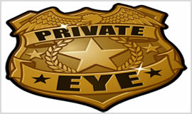 Private Eye Bradford