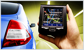 Vehicle Tracking Devices Bradford